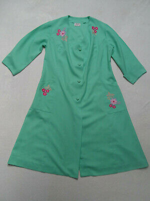 Vintage Overall / Apron / Pinny (Dress?)