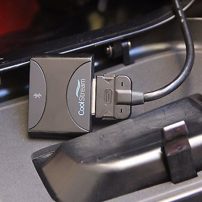 Bluetooth Adapter for Victory Motorcycle 30 Pin iPhone iPod Cable CoolStream Duo