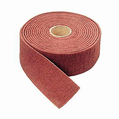 Walter Blendex Hand Finishing Blending Abrasive Hand Pad Roll, 30' Length x 4""