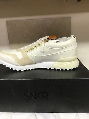 super specials on sale quality SNKR PROJECT RODEO 1701 Mens Shoe Size 13 White/cream Mono ...