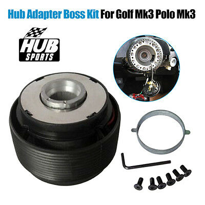 Auto Auto Racing Lenkradnabe Boss Kit Adapter Für Volkswagen Golf Polo MF