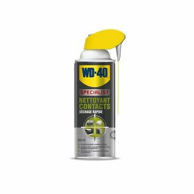 Nettoyant Contacts WD-40 Specialist 400ml