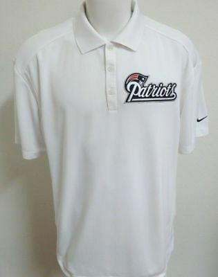c9dd94bc3 NEW NIKE CLEVELAND Indians - White Dri-Fit Polo Shirt (2XL) - $19.10 ...