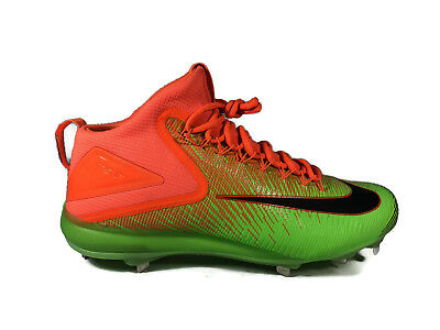 314e62aa1d24 Nike Zoom Mike Trout 3 Size 13 Mens Luminescent Baseball Cleats 844627-803  ASG
