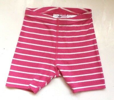 Bottoms Flight Tracker Hanna Andersson Girls Soft Cord Knit Pink Pants Size 80 2 Years