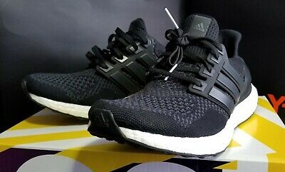62a7133534886 ADIDAS ULTRA BOOST Ultraboost Running Course Black S77417 9.5 ...