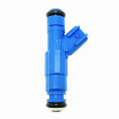 1 X EV6 Flow Matched Upgrade 5L3E-A6C Fuel Injector for Ford