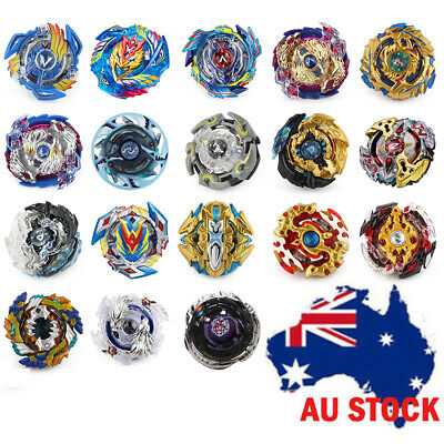 19-Style Beyblade Burst Metal Plastic Bayblade Top Arena NO Launcher-AU POST