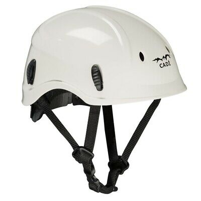 Climax - Cadi professional Working at heights helmet - White
