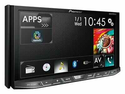 Autoradio Station Multimedia CD DVD Bluetooth Pioneer AVH-X8700BT *NEUF*