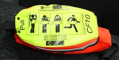 Drager Saver CF10 - Emergency Escape Breathing Apparatus