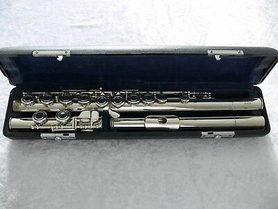 Pearl NS-97 flute