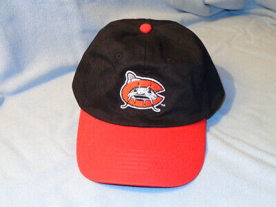 bc5ac2d5472 ... Sports Youth   Adult MiLB Minor League Adjustable Baseball Hat Many  Teams.  10.00 Buy It Now 26d 2h. See Details. Carolina Mudcats Hat -  Adjustable NEW