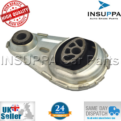 Rear Lower Gearbox Engine Mounting Renault Scenic Grand Scenic Mk3 112380006R