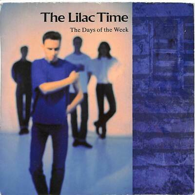 """The Lilac Time - The Days Of The Week - 7"""" Record Single"""