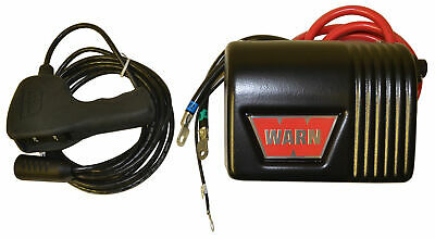 Warn Industries 38845  Winch Solenoid