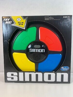 "Hasbro Original ""Simon"" Game!!!"