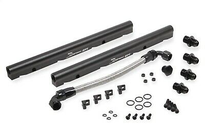 Holley Performance 850013 EFI Fuel Rail Kit