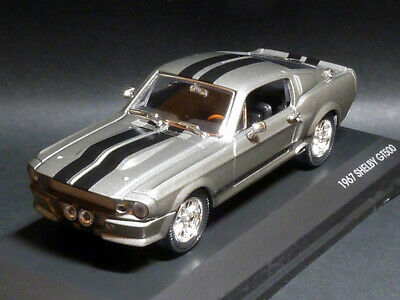 1967 Shelby GT 500 1//43 Scale Brand New in the Box Yat Ming  #43202 Orange