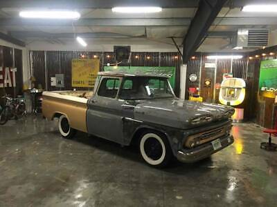 1961 Other Pickups 1/2 Ton Short Bed 1961 Chevrolet Apache