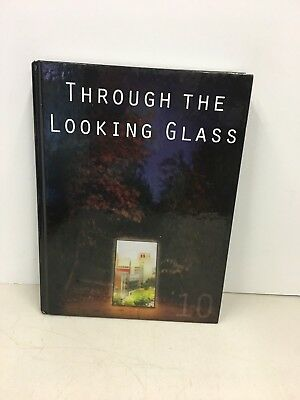 2010 Through the Looking Glass Temple University Templar Philadelphia Yearbook