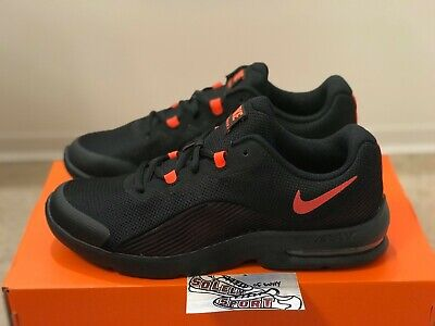 brand new 0019a a06b6 NEW NIKE AIR Max Advantage 2 Running Shoes Black Vapormax Uptempo 2018  Youth GS