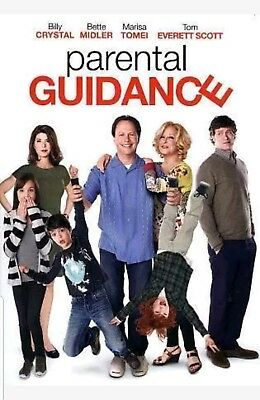 Like New Parental Guidance (Bluray)  **disc Only**