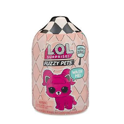L.O.L. Surprise! Fuzzy Pets Washable Fuzz & Water Surprises LOL MGA