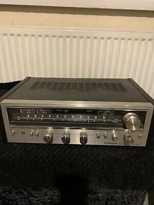 Pioneer Stereo Receiver SX-590 Vintage Excellent Condition