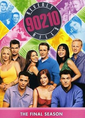 Beverly Hills 90210: The Final Season [6 Discs] (DVD Used Very Good)