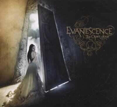 EVANESCENCE - Open Door - CD - **BRAND NEW/STILL SEALED**