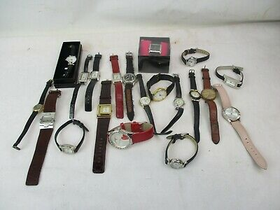 Ladies Fashion Watches Untested JL2