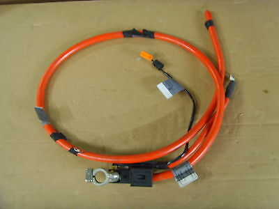 Bmw 3 Series E46 Saloon Positive Battery Cable  61128373945