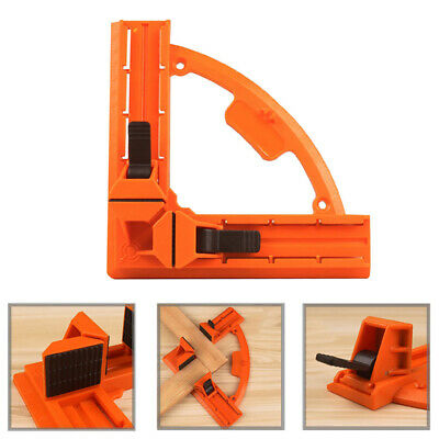Right Angle Clamp Creative 90 Degree Angles Practical Woodworking Square Tool