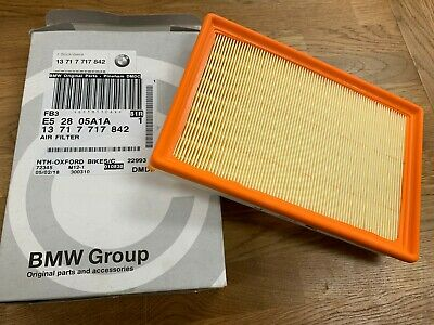 Bmw S1000R/rrxr/hp Air Filter - 13717717842