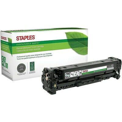 Sustainable Earth HP 305X Remanufactured Black Toner Cartridge High Yield