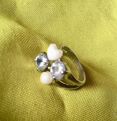 💜Breast Milk💜RING/milkstone&dimontie/3styles(see Del Time&deatails)