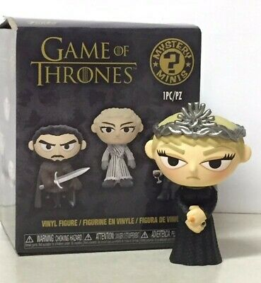 Funko Mystery Minis Game of Thrones Series 4 - Cersei Lannister Mini 1/12