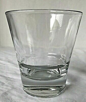 Libbey Endeavor DuraTuff Glass Rocks Whiskey Low Ball 9 oz Replacement