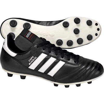 77b31c1a722 Adidas Men s Copa Mundial Outdoor Kangaroo Leather Soccer Shoes Cleats -  015110