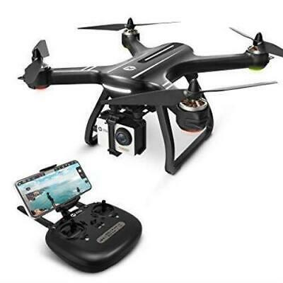 Holy Stone HS700 FPV Drone 1080p HD Camera Live Video GPS Return Home, RC Quadco
