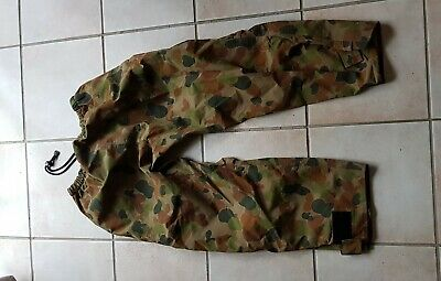 Australian Army Wet Weather Pants - Extra Large (XL) (Camouflage AUSCAM / DPCU)
