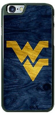 Pleasant West Virginia Wvu Wooden Logo Phone Case For Iphone Samsung Creativecarmelina Interior Chair Design Creativecarmelinacom