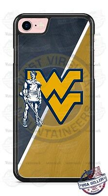 Excellent West Virginia Wvu Wooden Logo Phone Case For Iphone Samsung Creativecarmelina Interior Chair Design Creativecarmelinacom