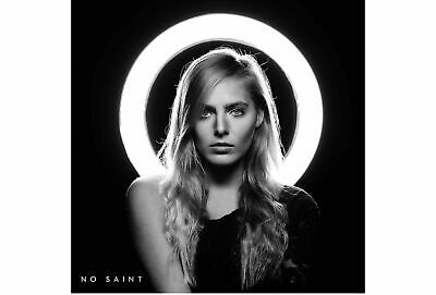 Lauren Jenkins - No Saint CD (New & Sealed)- Released 15/03/2019