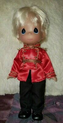 Precious Moments, 'Prince Charming', 12in Doll, (Boy Only), New