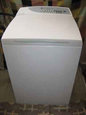 Washing Machine - Fisher & Paykel Family size