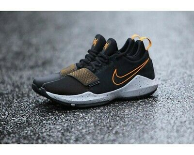 de5e865e325e New with box Nike PG 1 Paul George Size 12 Basketball Shoes 878627 006