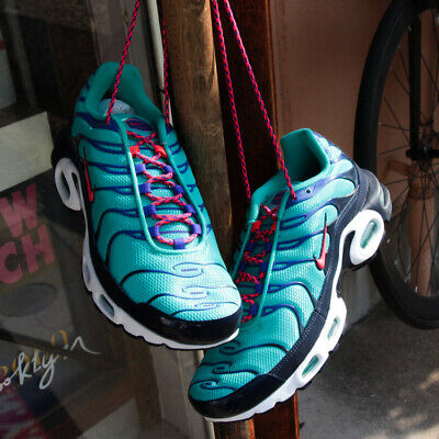 "NEW WITH BOX Nike Air Max Plus Size 12 ""Discover Your Air"