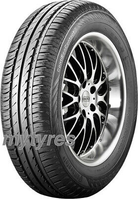 SUMMER TYRE Continental ContiEcoContact 3 155/60 R15 74T with FR